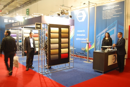 11th Exhibition Hellenic Aluminium 18-21 April 2013