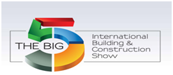 The Big 5 International Building & Construction Show 21-24 November 2011