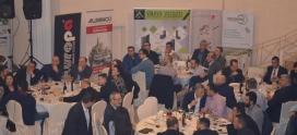 Η ΝΕΟΚΕΜ στήριξε με τη χορηγία της την κοπή της πρωτοχρονιάτικης πίτας της Ένωσης Καταστηματαρχών, Σιδηροαλουμινοκατασκευαστών Νίκαιας – Κορυδαλλού & Πέριξ (ΕΝΚΑΣ) που πραγματοποιήθηκε την Κυριακή 3 Φεβρουαρίου 2019